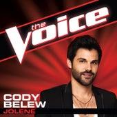 Jolene (The Voice Performance) de Cody Belew