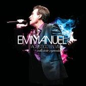 Acústico En Vivo Edición Especial de Emmanuel