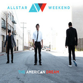 The American Dream EP by Allstar Weekend