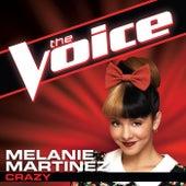 Crazy de Melanie Martinez