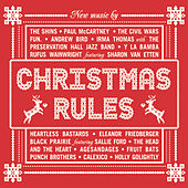 Christmas Rules by Various Artists