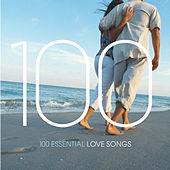 100 Essential Love Songs de Various Artists