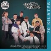 20 Kilates 20 Éxitos de Los Yonics