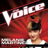 Bulletproof de Melanie Martinez