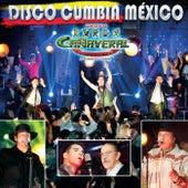 Disco Cumbia México de Grupo Cañaveral De Humberto Pabón