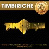 16 Éxitos De Oro de Timbiriche