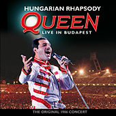 Hungarian Rhapsody von Queen
