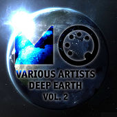Deep Earth, Vol. 2 by Various Artists