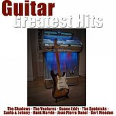 Guitar Greatest Hits (40 Classics) di Various Artists