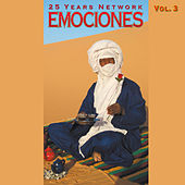 25 Years Network, Vol. 3: Emociones by Various Artists