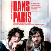 Dans Paris de Alex Beaupain