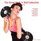 The Great Rock 'n' Roll Collection Volume 3 de Various Artists