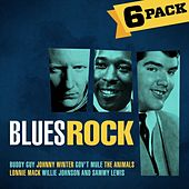 6-Pack: Blues Rock by Various Artists