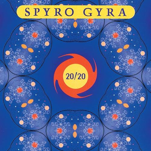 20/20 by Spyro Gyra