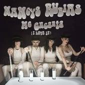 Me encanta (I love it) de Nancys Rubias