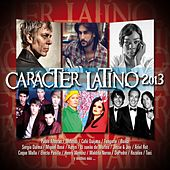 Carácter Latino 2013 de Various Artists