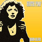 Eden Blues de Edith Piaf