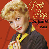 Sings Golden Hits of the Boys by Patti Page