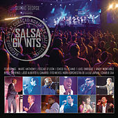 Sergio George Presents Salsa Giants (Live) de Various Artists