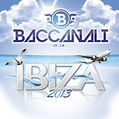 Baccanali Ibiza de Various Artists