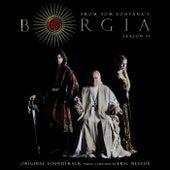 Borgia Season 2 (Original Soundtrack) by Eric Neveux