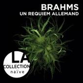 Brahms: Un requiem allemand de Laurence Equilbey