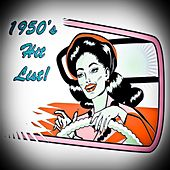 1950's Hit List de Various Artists