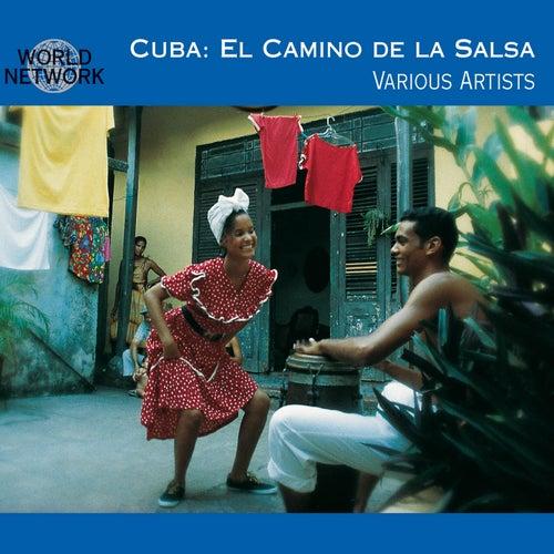 El Camino de la Salsa by Various Artists