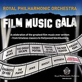 Film Music - Williams, J. / Barry, J. / Bacharach, B. / Nyman, M. / Lloyd Webber, A. / Armstrong, C. (Film Harmonic) (Royal Philharmonic) de Various Artists