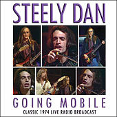 Going Mobile (Live) by Steely Dan