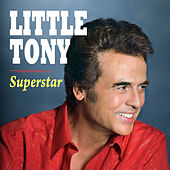 Little Tony Superstar von Little Tony