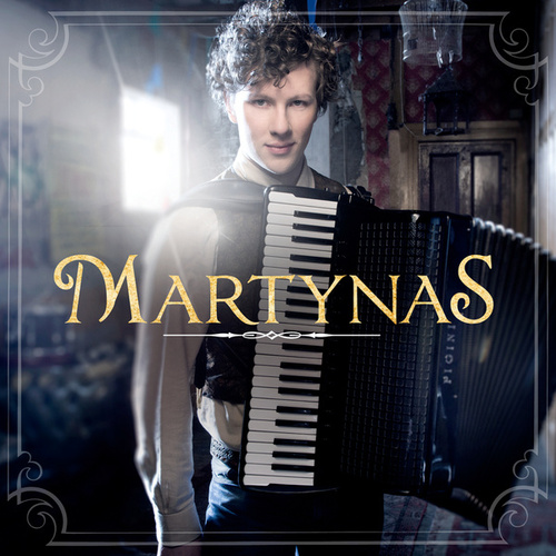 Martynas de Martynas