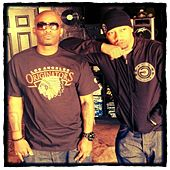 Never Left (feat. Agallah) - Single by Cali Agents