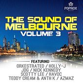 The Sound Of Melbourne 3 by Various Artists