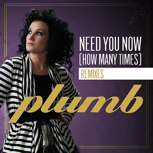 Need You Now (How Many Times) (The Remixes) by Plumb