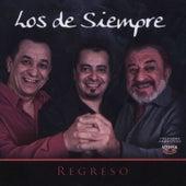 Regreso by Los De Siempre