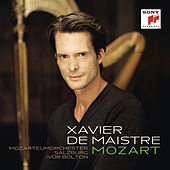 Mozart: Concerto for Flute and Harp in C Major, Piano Concerto No. 19 & Piano Sonata No. 16