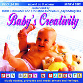 Baby's Creativity by Mozart Festival Orchestra