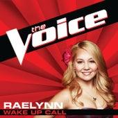 Wake Up Call de RaeLynn