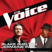 Soul Man by Blake Shelton