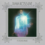 Live At Caesars Palace by Diana Ross