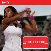 Serena Williams' Spontaneous Speed by Various Artists