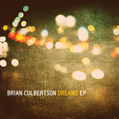 Dreams EP by Brian Culbertson