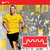 Lance Armstrong: Run Longer de Various Artists