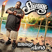 Savage Island EDITED de Savage