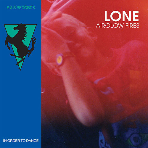 Airglow Fires by Lone