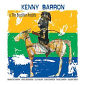Kenny Barron & the Brazilian Nights by Kenny Barron