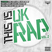This Is Uk Rap Vol.2 by Various Artists