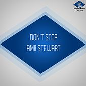 Don't Stop by Amii Stewart