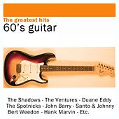 60's Guitar di Various Artists